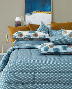 Comforter Segno double bed