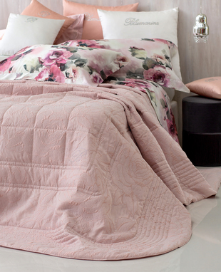 Bedspread Taylor double bed