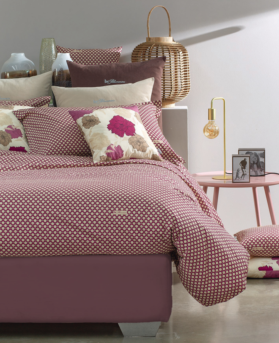 Duvet cover Segno double bed