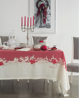 TABLECLOTH PREZIOSA