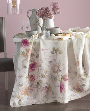Tablecloth Labuan 170x270