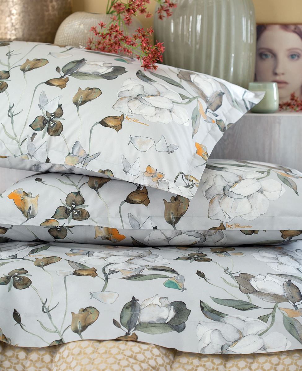 Sheet set Natassya for double bed