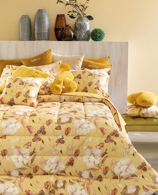 Comforter Natassya for double bed