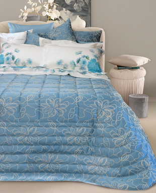 Bedspread Julia for double bed