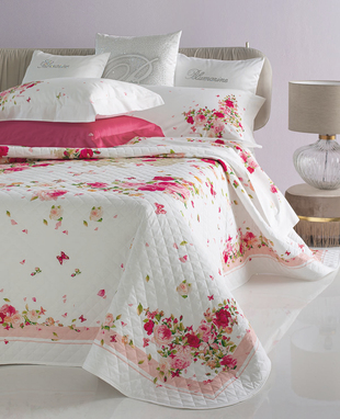 Bedspread Letizia for double bed