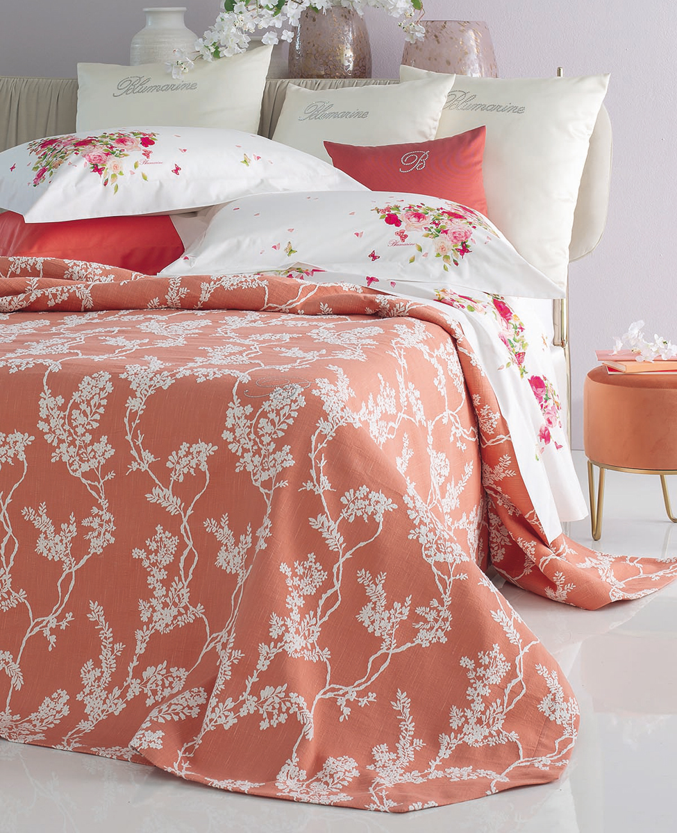 Bedcover Estate for double bed