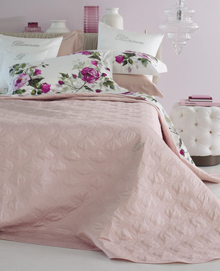 Bedspread Jacqueline for double bed