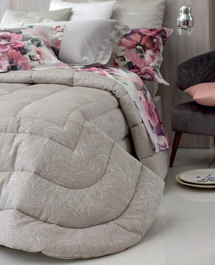 Comforter Colette for double bed