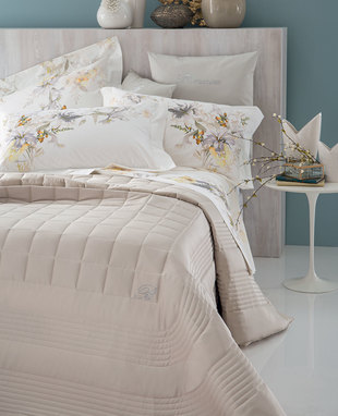 Bedspread Eden double bed
