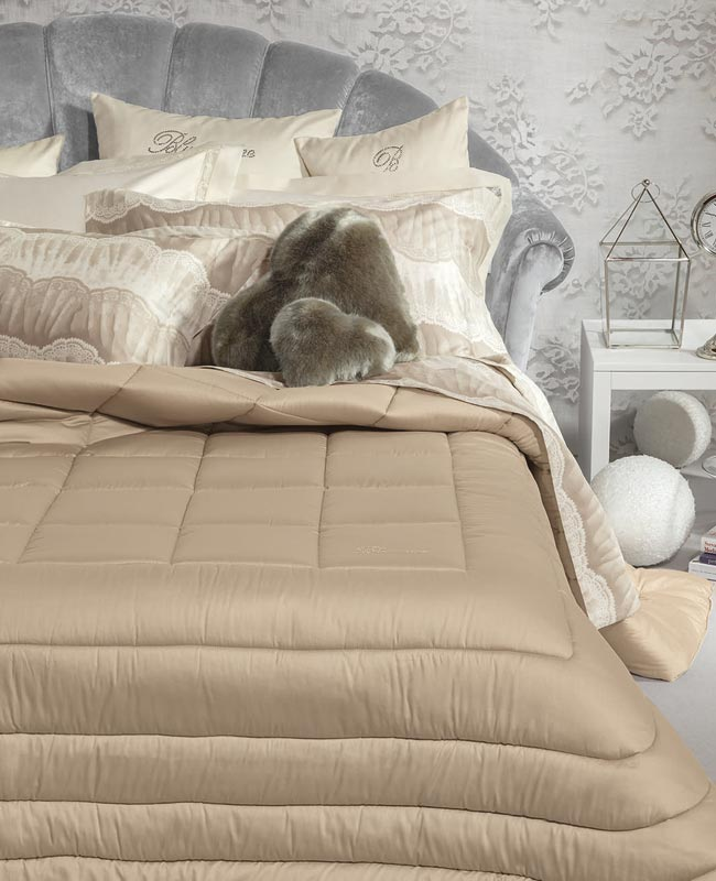 Comforter Lory for double bed