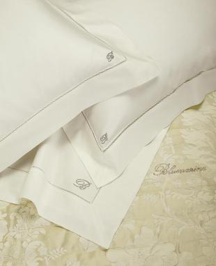 Double Bed Sheet Set Blu Notte