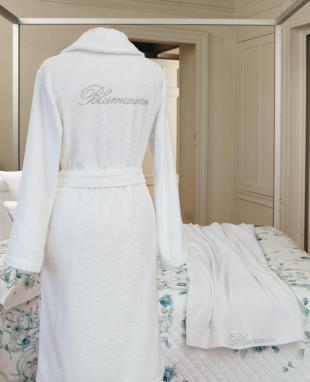 Bathrobe Croisette Small