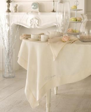 Table cloth Lipari 180x300