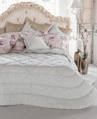 Comforter Rosalba for double bed