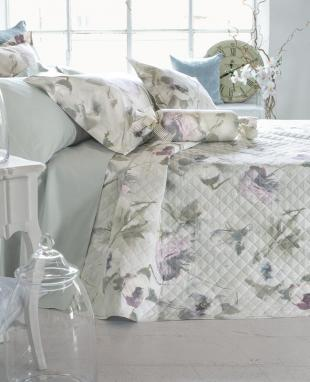 Bedspread Bagliore for double bed