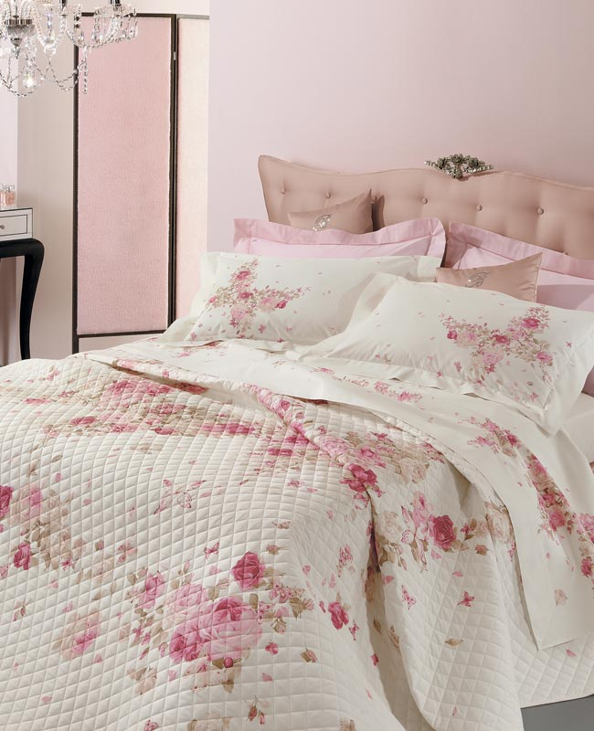 Bedspread Butterfly's for double bed
