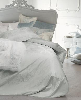 Duvet cover set Ortensia for double bed