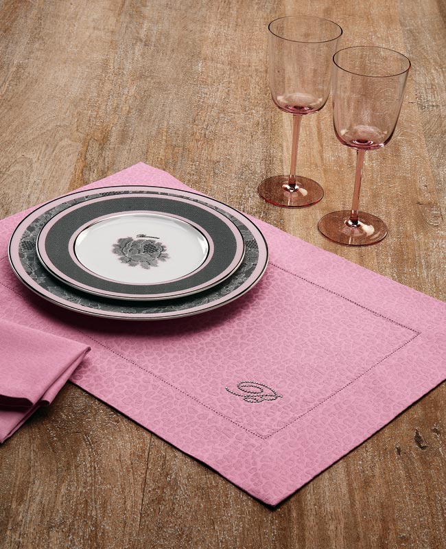 Place mat and Napkin Set