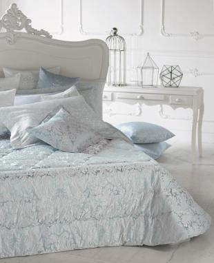Comforter Ornato for double bed: