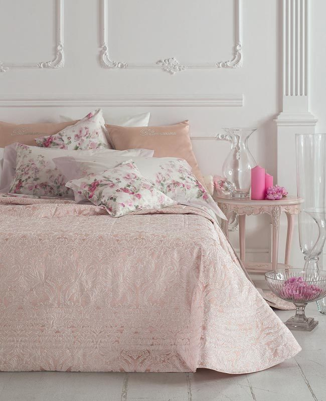 Bedspread Petra for double bed