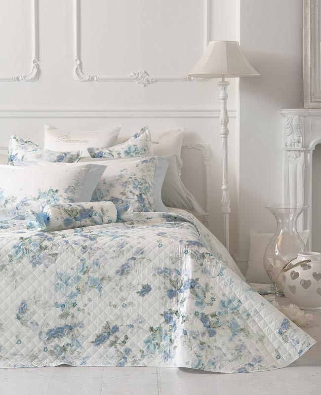 Bedspread Chriselle for double bed