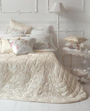 Bedspread Lydia for double bed