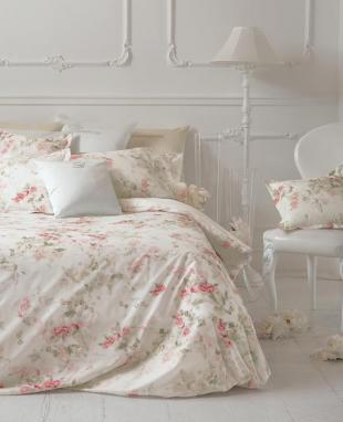 Duvet cover set Chriselle for double bed