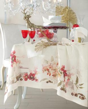 Tablecloth Castagne 170x270