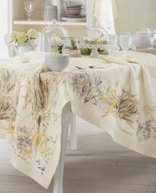 Tablecloth  Zafferano 170x270