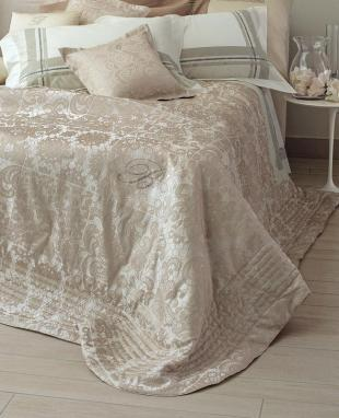 Bedspread Belvedere for double bed