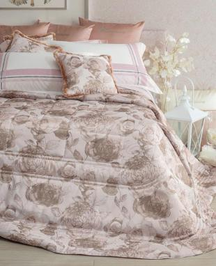 Bedspread Garden for double bed
