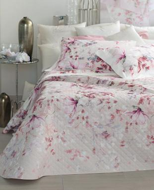 Bedspread Magnolia for double bed