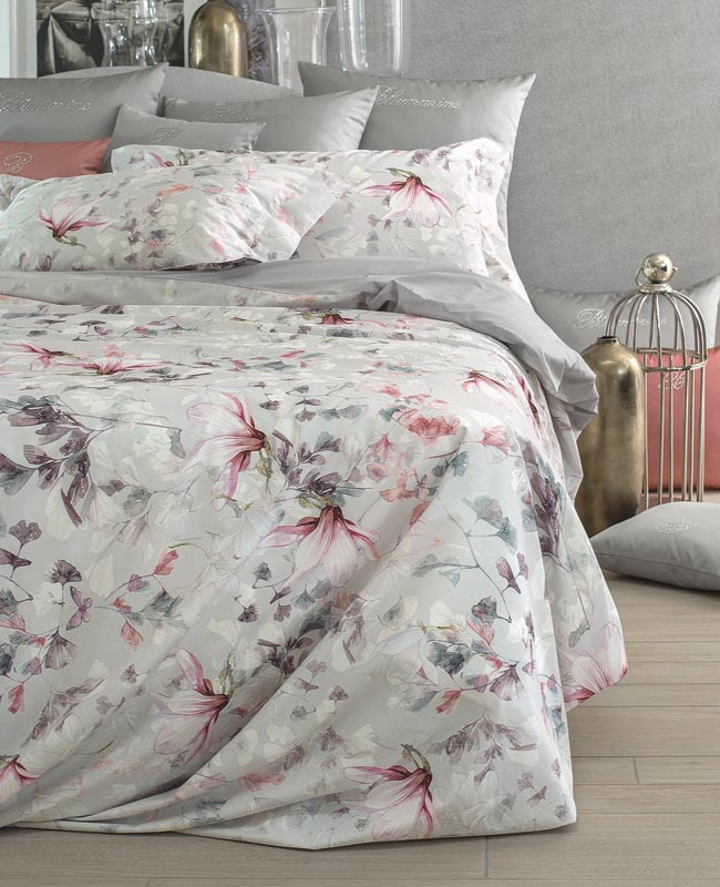 Duvet cover set Magnolia for double bed
