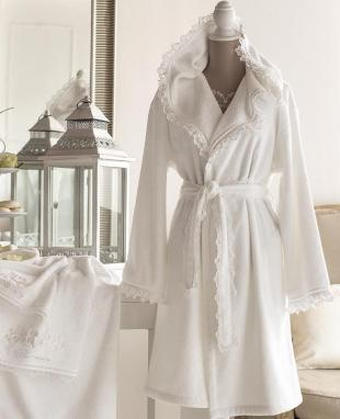 Bathrobe Delizia Small
