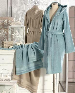Bathrobe Lory Small