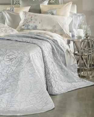 Bedspread Rosengart for double bed