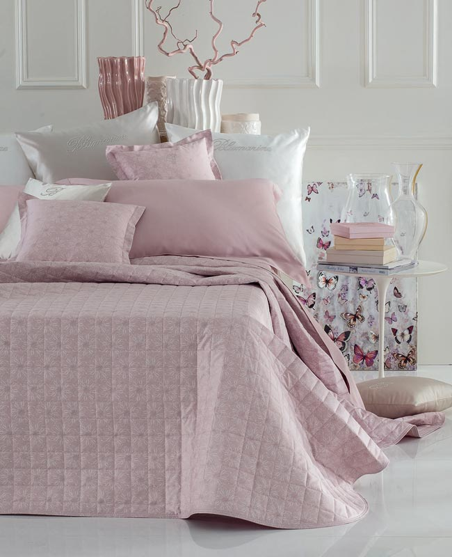 Bedspread Bon Chic for double bed