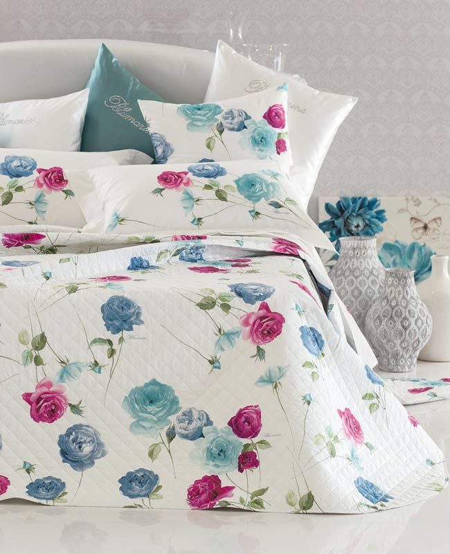 Bedspread Arianna for double bed