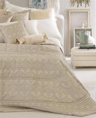 Bedspread Marlù for double bed