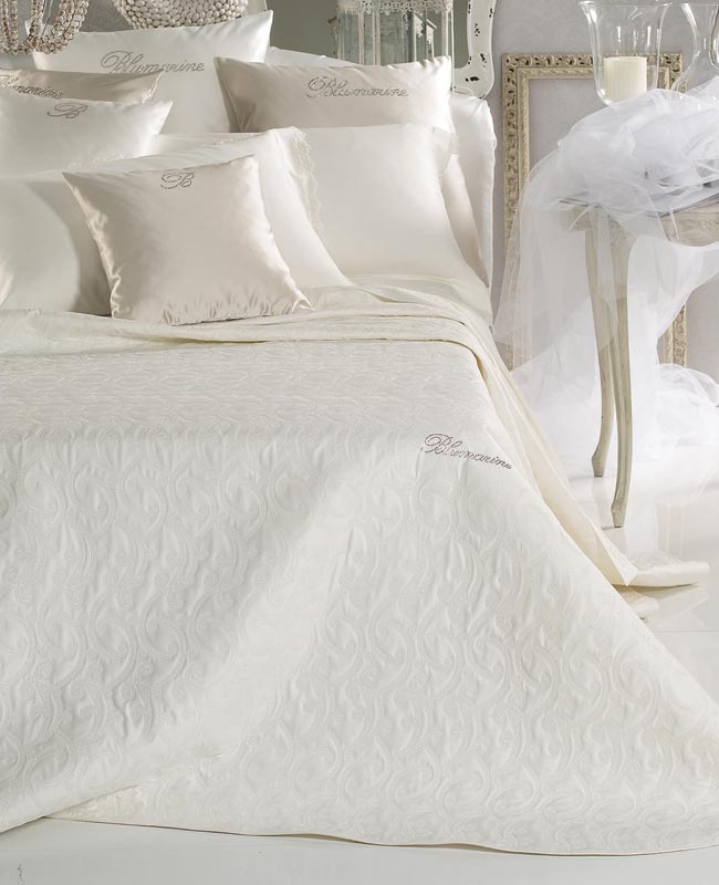 Bedspread Corredo for double bed