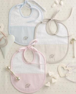 Bib set Marina, 3 pcs