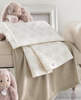 Sheet set for baby bed Bon Chic
