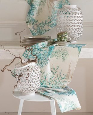 Tea towels Coralli, 3 pcs set