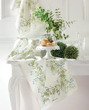 Tea towels Oleandro, 3 pcs set