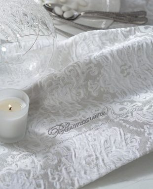 Table-Cover Wedding 90x90