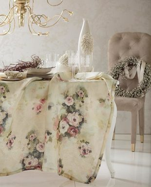 Tablecloth Estelle 170x230