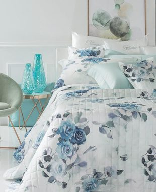 Bedspread Venere for double bed