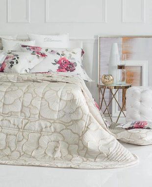 Bedspread Kaia for double bed