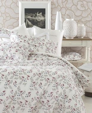 Duvet cover set Davinia for double bed