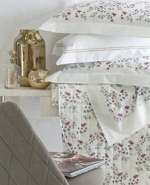 Sheet set Davinia for double bed